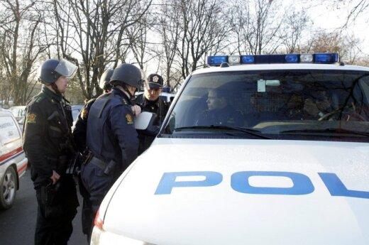 Norwegia: Z powodu zagrożenia zamachem ewakuowano ambasadę Stanów Zjednoczonych