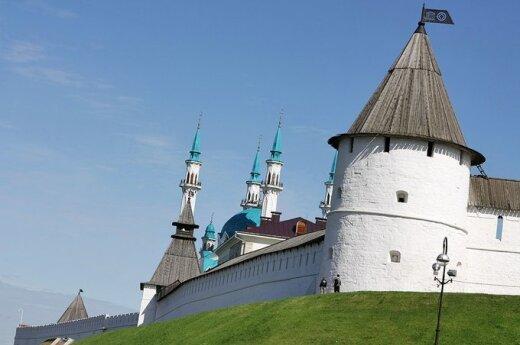 Rosja: Zatrzymano czterech podejrzanych o zamach w Kazaniu