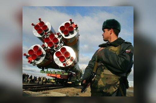 Kazachstan nie będzie wydzierżawiał Rosji Bajkonuru