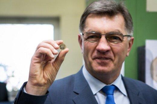 Algirdas Butkevičius: Wypłata pedagogów zwiększy się, ale zgodnie z możliwościami finansowymi państwa