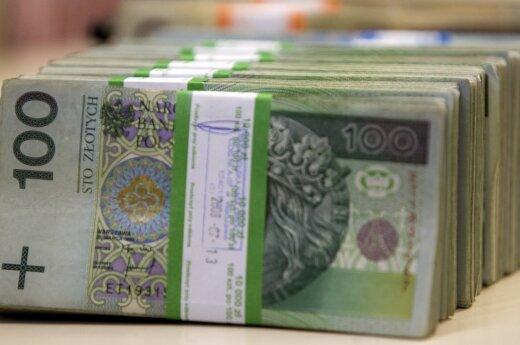 Średnie zadłużenie Polaków to ok. 7 tys. zł