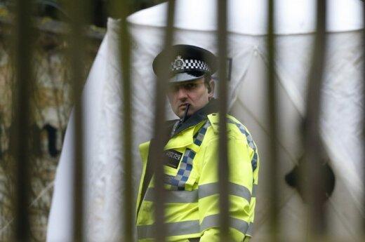 Wielka Brytania: Rumuni i Polacy najczęściej karani za squatting