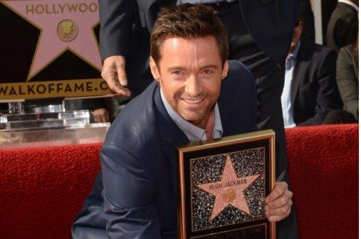 """Hugh Jackman na pewno w """"X-Men"""""""