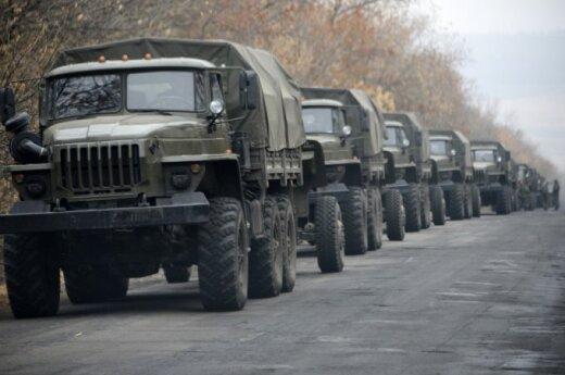 Rosyjskie wojska odbyły w 2014 roku kilka tysięcy ćwiczeń i treningów