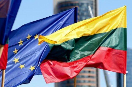 Powstał portal poświęcony prezydencji Litwy w UE