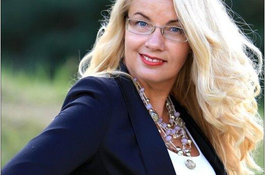 Ingrida Žurauskė
