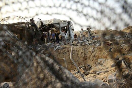 Izrael: Bezprecedensowy wyrok