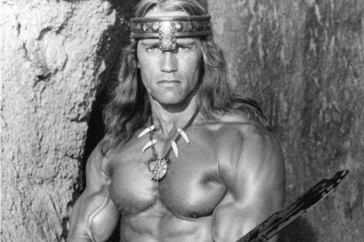Arnold Schwarzenegger: rodzice podejrzewali, że jestem gejem