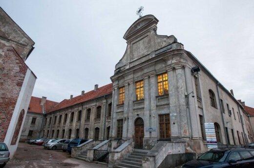 Batalia o klasztor: Wylęgarnia polskości (2)