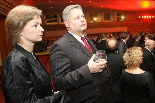 Ignatavičius: Litwa nie ucierpi na sankcjach wobec Białorusi