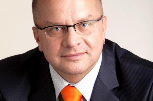 Stanisław Tarasiewicz, fot. Facebook