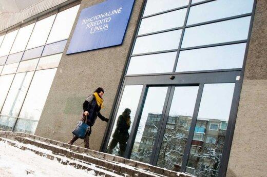 Cofnięto licencję Narodowej Unii Kredytowej