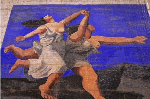 Kradzież stulecia: w Rotterdamie ukradziono Picassa, Matissa i Gauguina
