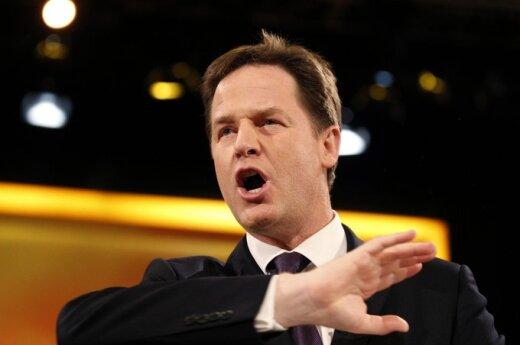 Brytyjski wicepremier zapowiada podwyżkę podatków