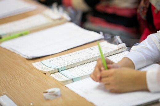 Kandidatai prašo naikinti rinkimų rezultatus Telšių ir Visagino-Zarasų apygardose