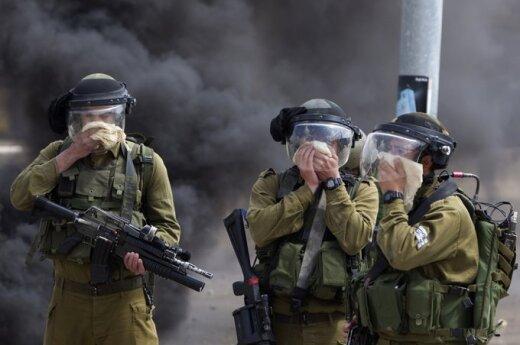 Izrael: Wojsko jest gotowe do działań bojowych przeciwko islamistom w Syrii