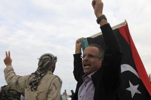 Libia: Pierwsze od 60 lat wybory ogólnonarodowe