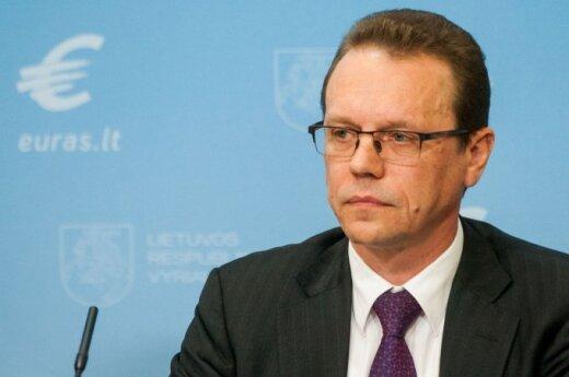 Lietuva paskutinė įšoks į traukinį?