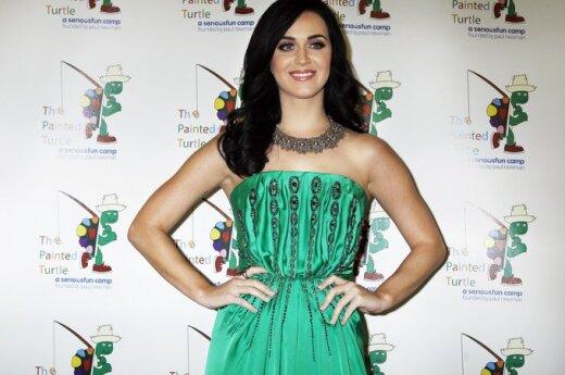 Katy Perry liczy na Oscara