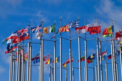 Szwecja: Pokojowa Nagroda Nobla dla Unii Europejskiej