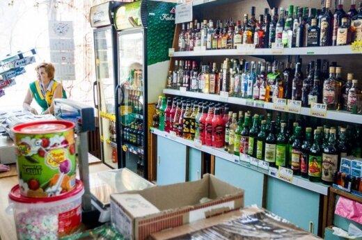 Kolejna podwyżka cen na alkohol i wyroby tytoniowe