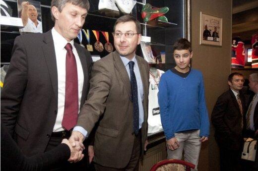 Minister spotka się z nauczycielami