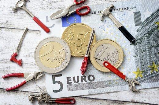 Minimalne wynagrodzenie wzrośnie o 25 euro