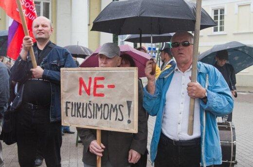 """Projekt """"wisagiński"""": Estończycy wycofują się, Polacy powracają?"""