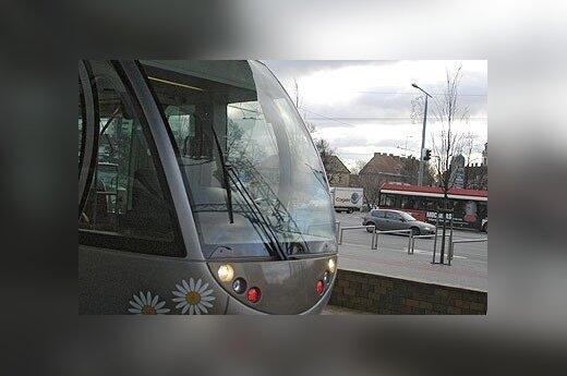 Za 5 lat ma ruszyć tramwaj w Wilnie
