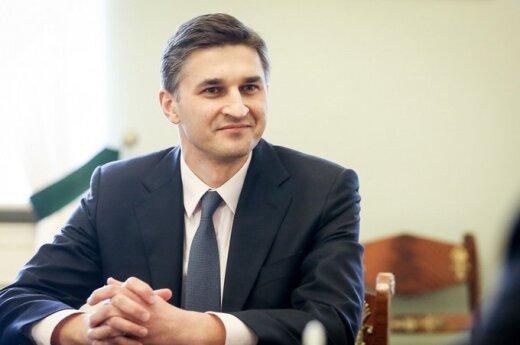Niewierowicz: Litwa powinna samodzielnie się zaopatrzyć w energię