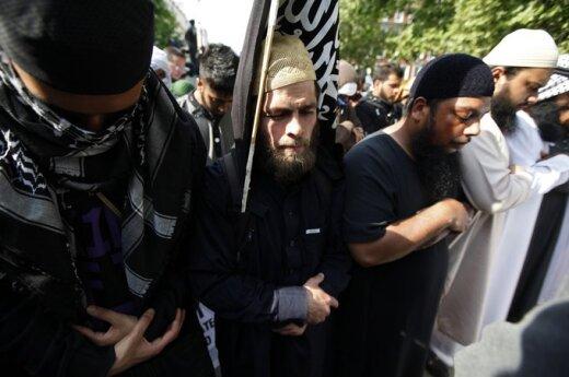 Egipt:Islamiści nakręcą własny film o proroku