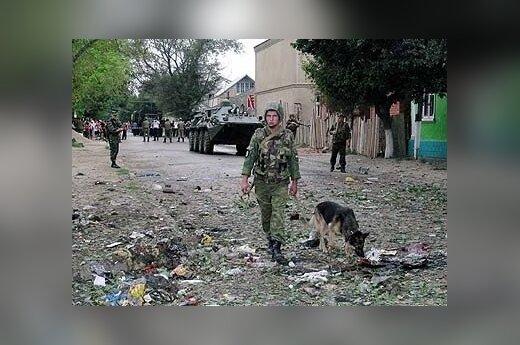 Rosja: Żołnierz w Dagestanie zastrzelił swoich siedmiu kolegów