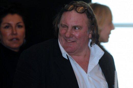 Rosja: Gerard Depardieu zamieszka w Belgii