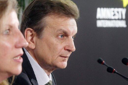 Mickiewicz: Działania naruszające prawo są w pewnych wypadkach usprawiedliwione