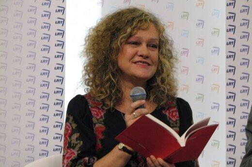 Targi książki 2013. Barbara Gruszka - Zych