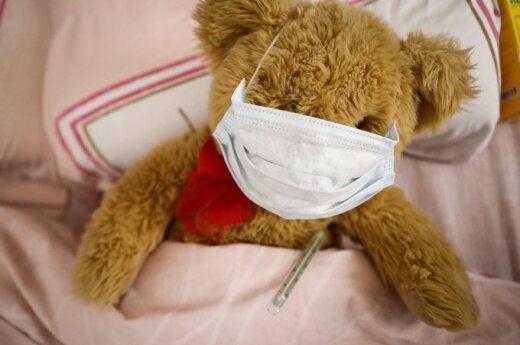 W ponad 20 samorządach epidemia grypy