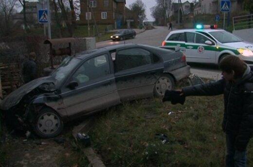 Policja będzie sprawdzała kierowców