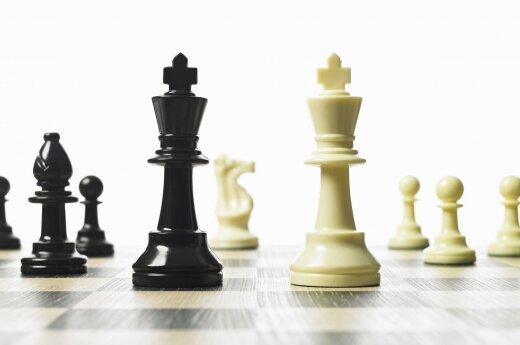 Ukryta gra na Facebook'u. Zagraj w szachy z rozmówcą