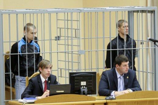 Białoruś: Rozstrzelano rzekomych sprawców ataku terrorystycznego w Mińsku