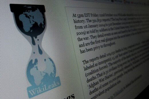 USA: WikiLeaks ujawnia tajne dokumenty Guantanamo
