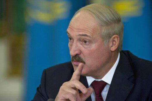 """Białoruś: Łukaszenka oskarżył podwładnych o """"degradację"""""""