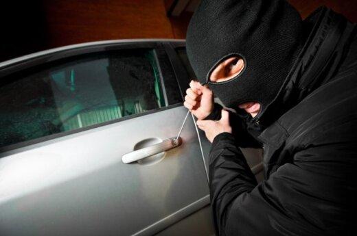 Ojciec z synem dostali wyrok za kradzież samochodu i... polskich używek!