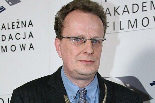 Adam Sikora. fot. Sylwia Teresa / East News (źródło: http://culture.pl/pl/tworca/adam-sikora)