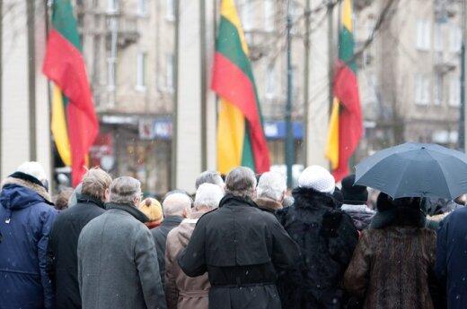 Polacy mniej ufają Litwinom niż Rosjanie