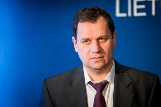 Waldemar Tomaszewski: Pavalkis blefuje