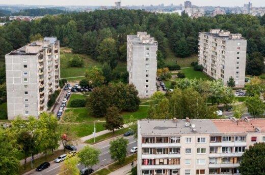 Cudzoziemcy kupili w ciągu ostatnich pięciu lat kilkadziesiąt tysięcy mieszkań w Polsce. W czołówce rankingu są Niemcy i Ukraińcy