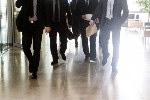 Gdzie biurokratów jest najwięcej?