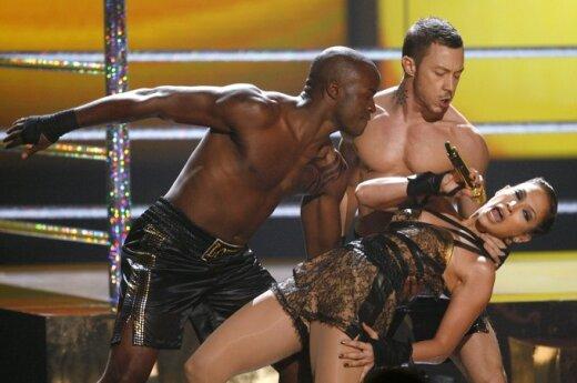Jennifer Lopez znowu tańczy