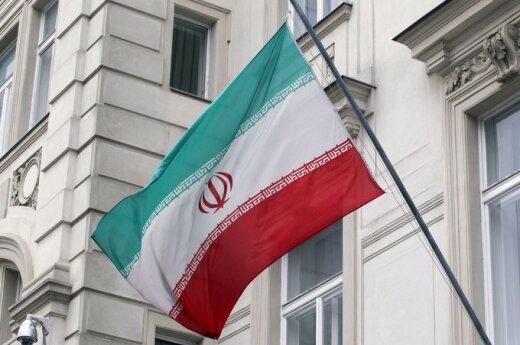 Mołdawia w centrum irańskiego skandalu