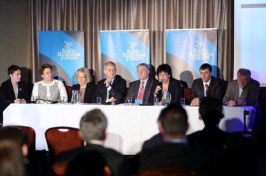 V edycja Baltic Business Forum